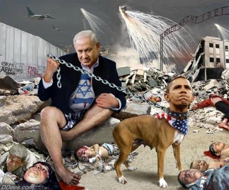 Israeli American Crimes