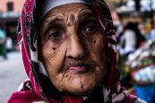 امرأة عجوز1