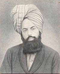 ميرزا غلام أحمد